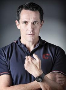 Philipp Jelinek - Der Moderator